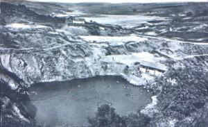 lacul carolina sf sec xix