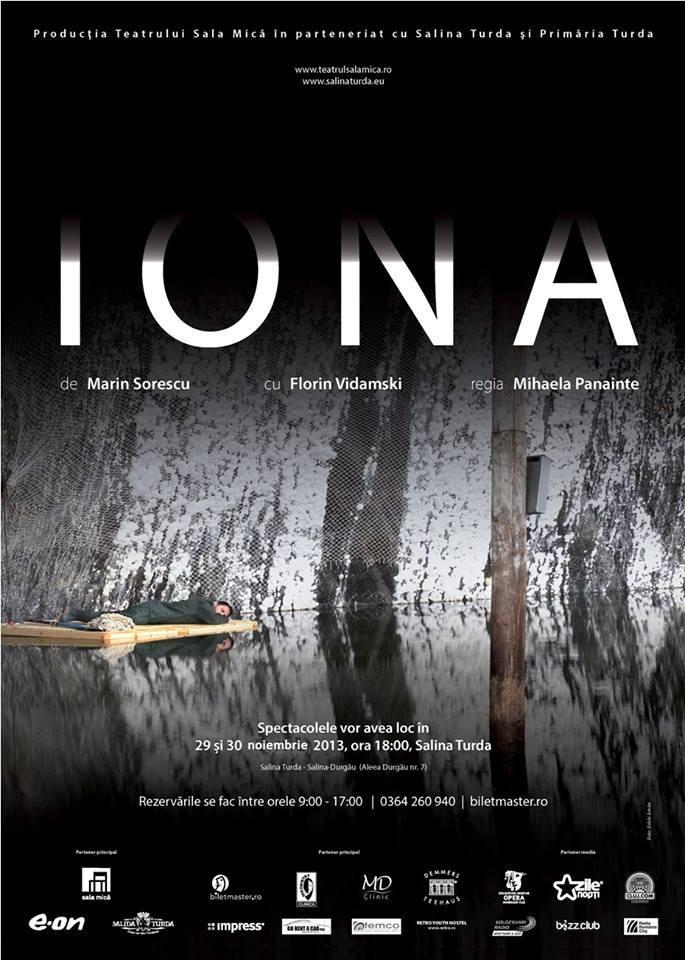 IONA II