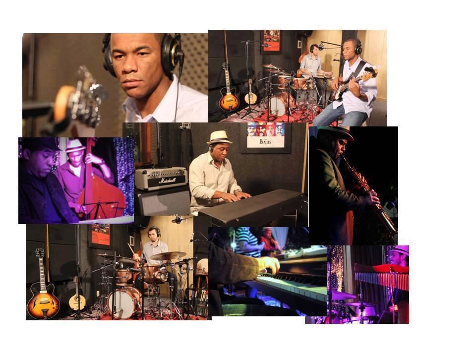 Instrumental Cafe Brasil 2