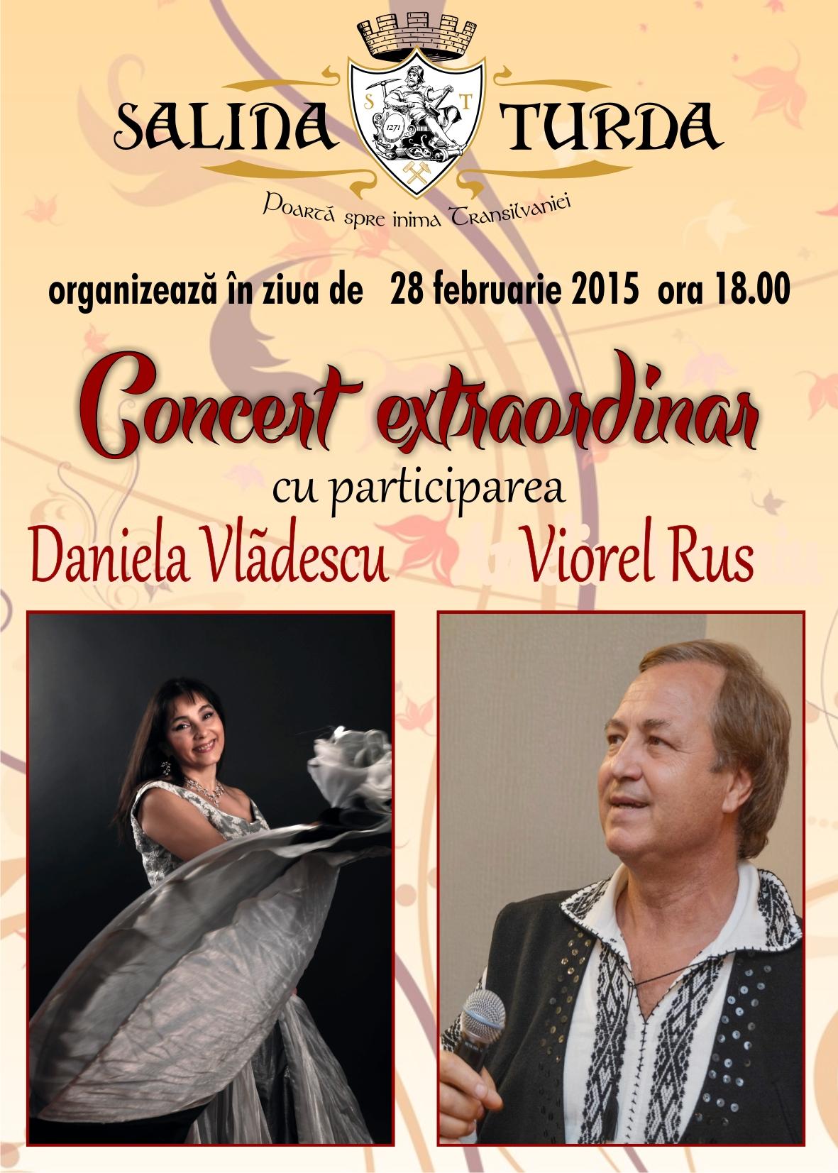 Concert Salina