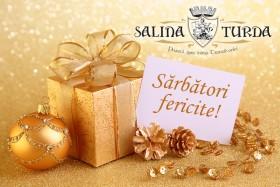 Felicitare Salina 3