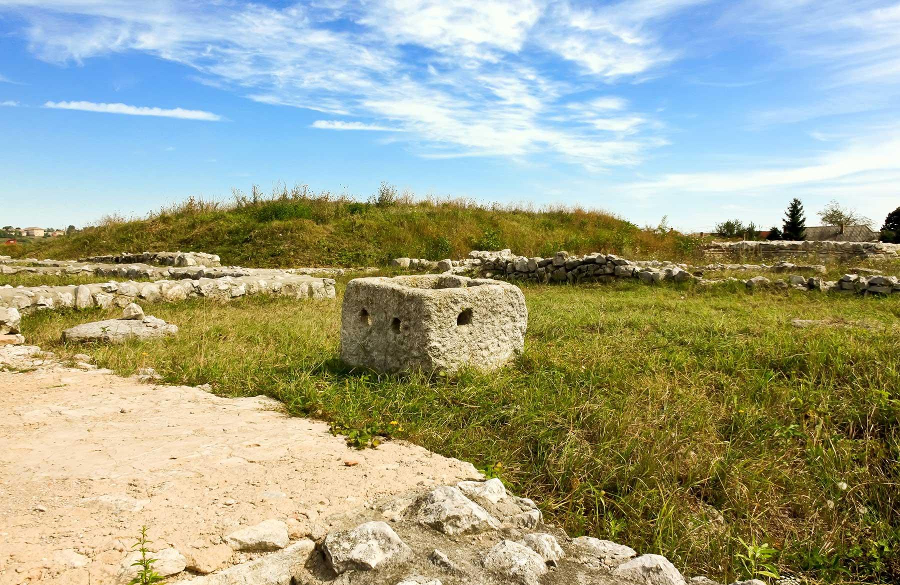 Castrul-Roman-Turda