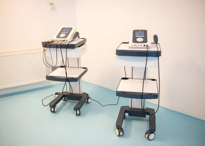 Potaissa Wellness Center